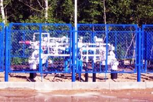 АГНКС (СУГ): Псковская область, г.Псков, Крестовское шоссе, 48А