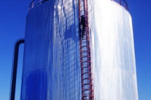 Котельная 28 МВт  в пос. Переслегино Великолукского района , Тепличный комбинат